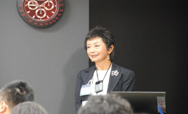 藤田 薫 歯科医療従事者のヒューマンスキル向上講座