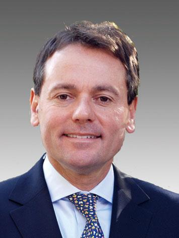 Paulo M. Camargo
